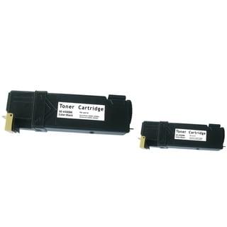 Insten Premium Black Color Toner Cartridge WC6505/ 106R01597 for Xerox Phaser 6500/ 6500n