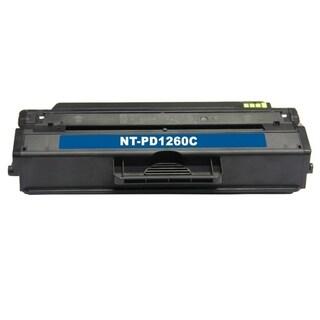 Insten Premium Black Toner Cartridge 331-7327/ 331-7328/ RWXNT for Dell 1260