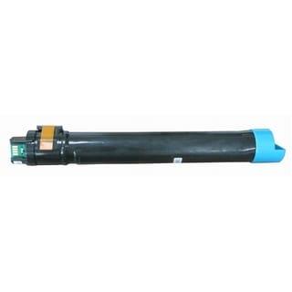 Insten Premium Cyan Color Toner Cartridge 106R01436 for Xerox Phaser 7500