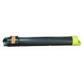 Insten Premium Yellow Color Toner Cartridge 106R01438 for Xerox Phaser 7500