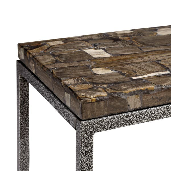 Shop Turn To Stone Pull Up Table By Home Styles Free Shipping