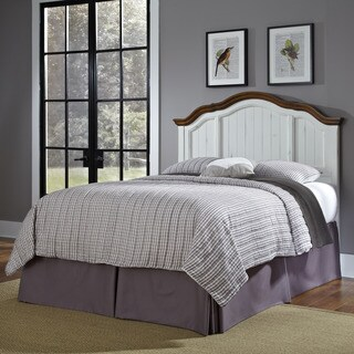 The French Countryside Full/ Queen Headboard by Home Styles