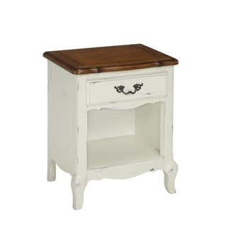 The French Countryside Night Stand by Home Styles