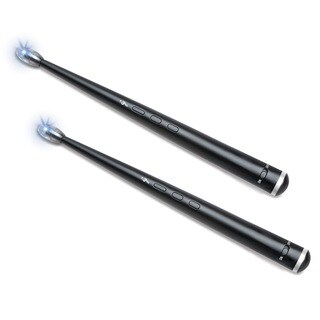 Emerson Black Plastic Digital Drumsticks