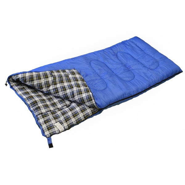 Big River Outdoors Scout 0 Sleeping Bag