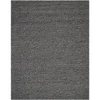 Safavieh Hand-woven Manhattan Ash Polyester Rug - 8' x 10'