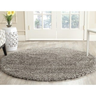 Wonderful Shag Round, Oval, U0026 Square Area Rugs   Shop The Best Deals For Sep 2017    Overstock.com