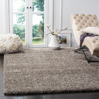 shaggy rugs for living room. Safavieh Milan Shag Grey Rug  4 x Rugs Area For Less Overstock com