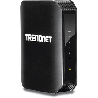 TRENDnet TEW-750DAP IEEE 802.11n 300 Mbit/s Wireless Access Point - I