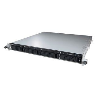 BUFFALO TeraStation 5400 Enterprise 4-Drive 12 TB Rackmount NAS for B