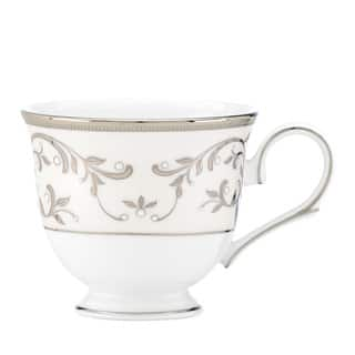Bone China Cups Amp Saucers For Less Overstock