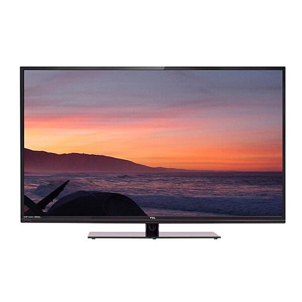 "TCL LE50FHDE3010TA 50"" 1080p 120Hz LED TV (Refurbished)"