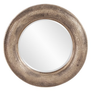 Raymond Round Mirror