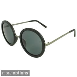 SWG Eyewear Women's Round Eye Sunglasses