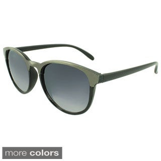 SWG Eyewear Chic Retro Oval Sunglasses