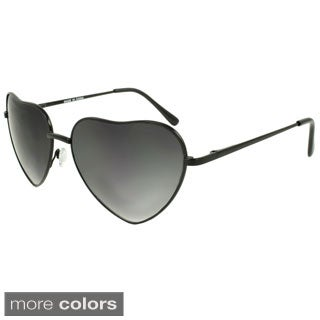 SWG Eyewear Sweetheart Sunglasses