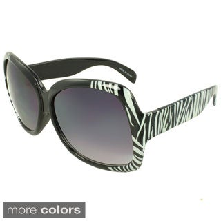 SWG Eyewear Safari Shield Sunglasses