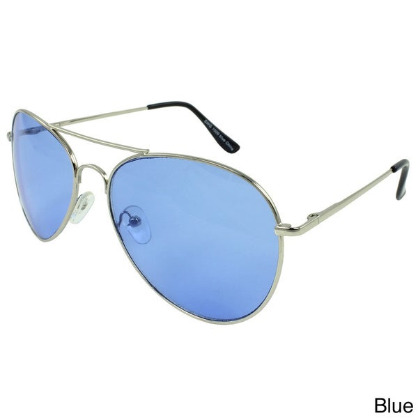 SWG Eyewear Weekender Aviator Fashion Sunglasses