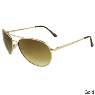 SWG Eyewear Urban Black Aviator Fashion Sunglasses (2 options available)