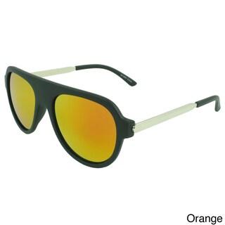 SWG Eyewear Athlete Debut Aviator Fashion Sunglasses (Option: Orange)