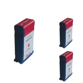 INSTEN Cartridge Set for Canon BCI-1431 (Pack of 3)