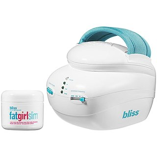 Bliss Fat Girl Slim Lean Machine Spa Powered Body Contouring System
