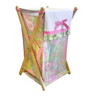 My Baby Sam Pixie Baby Hamper in Pink