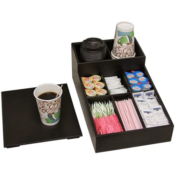 Image Result For Coffee Station Organizer