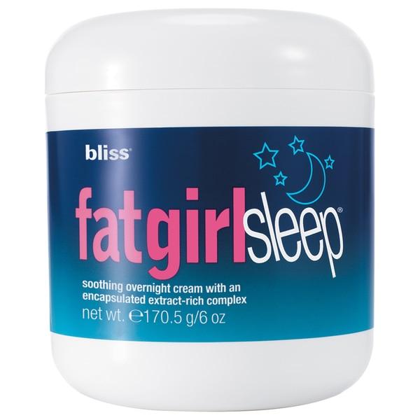 fat girl slim cream