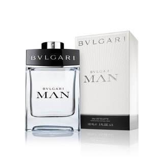 Bvlgari Man Men's 5-ounce Eau de Toilette Spray