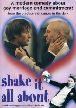 Shake It All About (En Kort En Lang) (DVD)