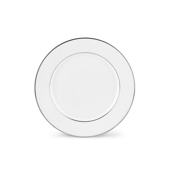 Lenox Hannah Platinum Butter Plate