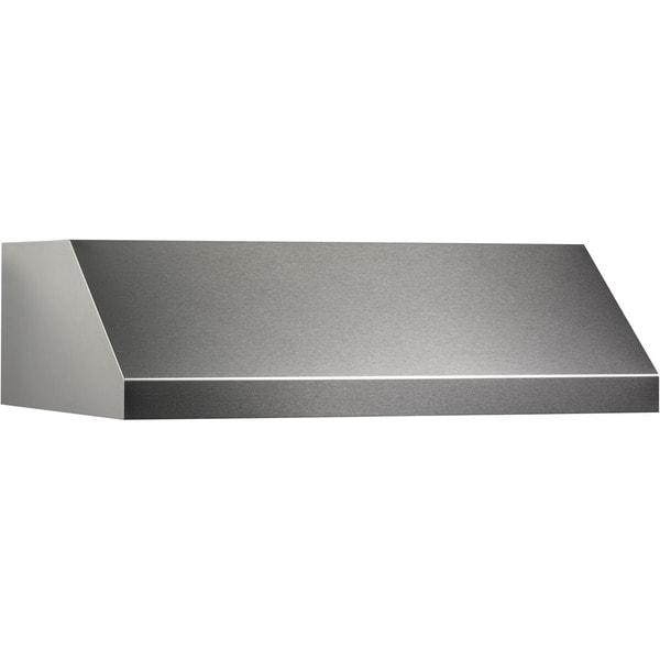 shop broan ap130 professional under cabinet 30 inch 440 cfm range hood free shipping today. Black Bedroom Furniture Sets. Home Design Ideas