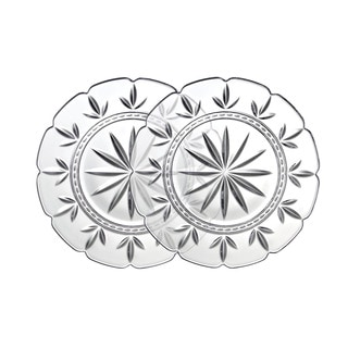 Gorham Lady Anne 2-piece Dessert Plate Set
