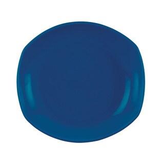 Dansk Classic Fjord Nordic Blue Salad Plate