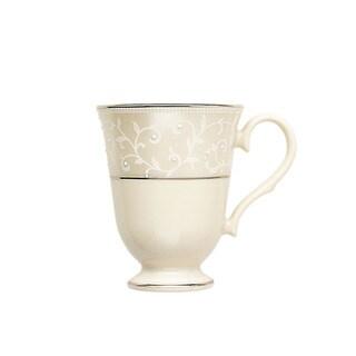 Lenox Pearl Innocence Accent Mug