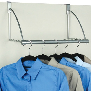 Richards Homewares Over-the-door Valet Closet Storage