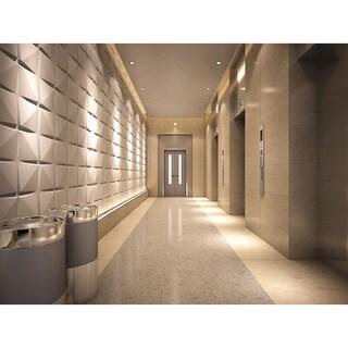 3D Marcus Design Plant Fiber Wall Panels (Set of 10)