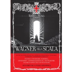 Various - Wagner: Alla Scala
