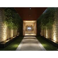 3D Wall Panels Plant Fiber Woven Design Pack of 10