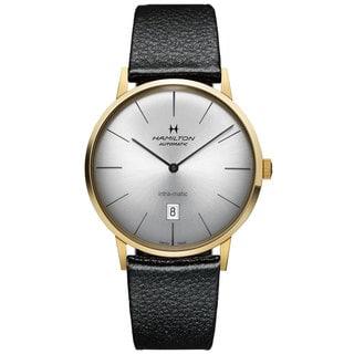 Hamilton Intra-Matic H38735751 Watch