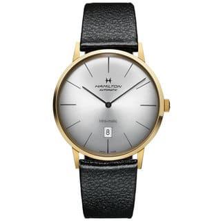 Hamilton Intra-Matic H38735751 Watch|https://ak1.ostkcdn.com/images/products/8408316/8408316/Hamilton-Intra-Matic-H38735751-Watch-P15708134.jpg?impolicy=medium