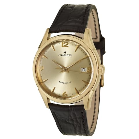 Hamilton Thin-O-Matic Watch