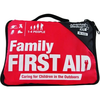 Easy Care Adventure First Aid, Family