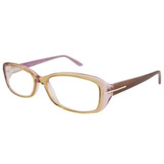 Tom Ford Readers Women's TF5213 Rectangular Reading Glasses