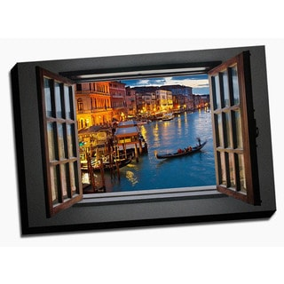 'Glimpse into Italy' Wall Art