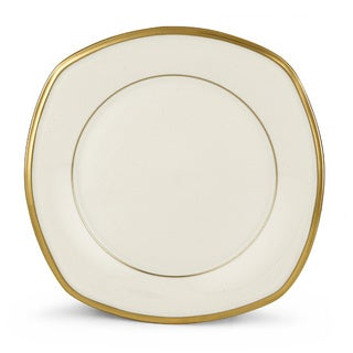Lenox Eternal Square Accent Plate