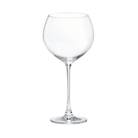 Lenox Tuscany Classics 4-Piece Beaujolais Wine Glass Set