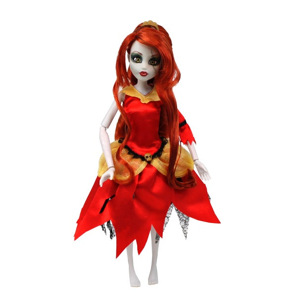 Wow Wee Once Upon a Zombie 'Belle' 11-inch Doll