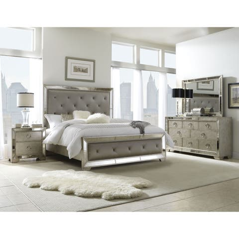 Size King Glass Bedroom Furniture | Find Great Furniture ...